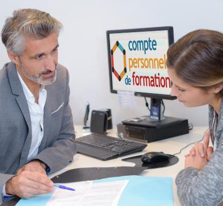 Le Compte professionnel de formation (CPF) : mode de fonctionnement