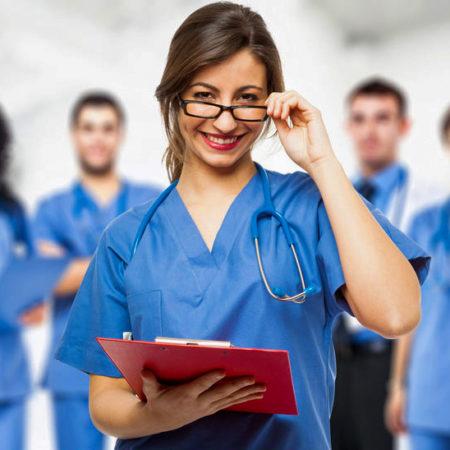 Les formations à suivre pour être un infirmier ou une infirmière