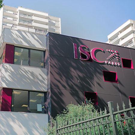 Pourquoi choisir l'Institut supérieur du commerce de Paris ?